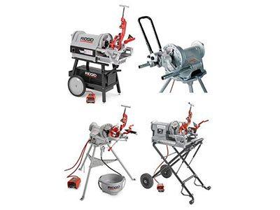 Ridgid Fire Equipment